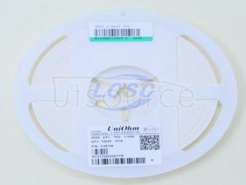 UNI-ROYAL(Uniroyal Elec) 4D02WGJ0102TCE(50pcs)