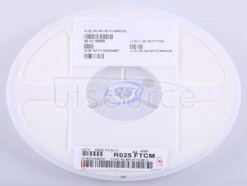 TA-I Tech RLM12FTCMR025(10pcs)