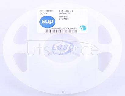 SUP MRF6432(2512)LR008FTS