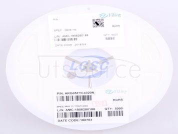 Viking Tech ARG05FTC4320N(50pcs)