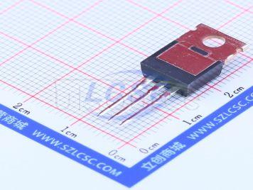 Vishay Intertech IRF740PBF