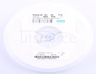 RALEC RTA03-4D105JTP