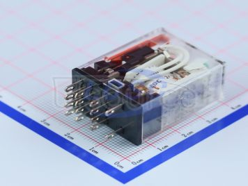 Omron Electronics MY4N-GS DC24