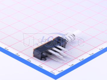 Made in China Straight key 2*2Z Specialty in the needle(5pcs)