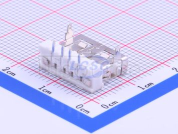 Jing Extension of the Electronic Co. 912-121A101AD10200(5pcs)