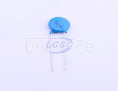 VDR   Varistor VDR-10D151K