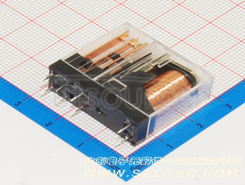 Omron Electronics G2R-2-12VDC