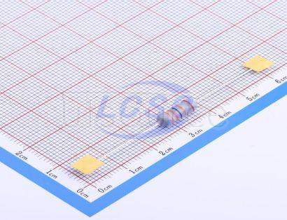 CCO(Chian Chia Elec) RN-1W-330KΩ±2% T(10pcs)