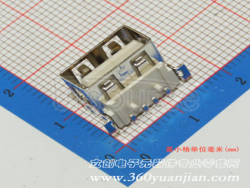 Jing Extension of the Electronic Co. 904-142B2031S10100(5pcs)