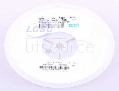 RALEC RTT06R027FTP