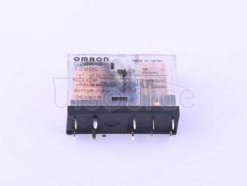 Omron Electronics G2RK-2-DC12