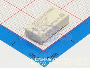 Omron Electronics G6S-2F-TR DC12