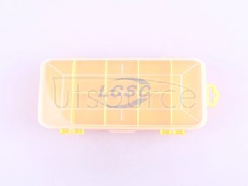 Peng Cheng Hardware Plastic Products 1213 yellow
