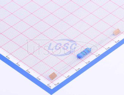 UNI-ROYAL(Uniroyal Elec) MOR02SJ0751A10(20pcs)