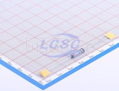 Chian Chia Elec 10MΩ(106) ±2%