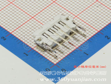 Jing Extension of the Electronic Co. C42557(5pcs)