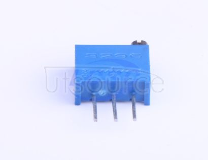 Made in China 500KΩ(5pcs)