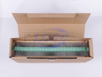 UNI-ROYAL(Uniroyal Elec) MFR03SF1501A10(10pcs)