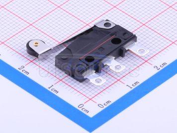 Omron Electronics D2SW-P01L2H