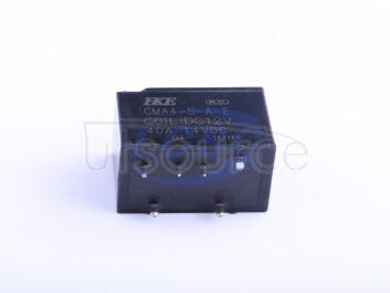 Zhejiang HKE CMA4-S-DC12V-A-E