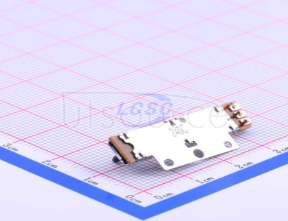 ALPS Electric RDC1022A05