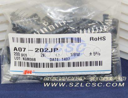 Guangdong Fenghua Advanced Tech A07-202JP