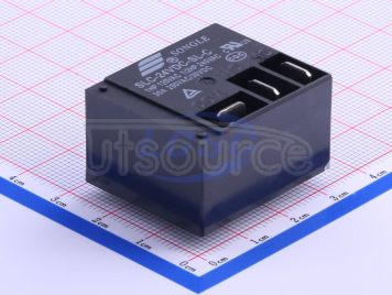 Ningbo Songle Relay SLC-24VDC-SL-C
