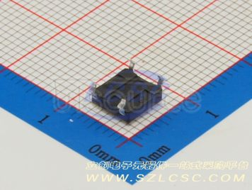 Made in China 6x6x5mm Switch(20pcs)