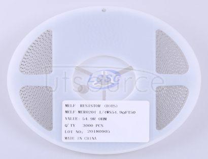 Thunder Component MElF-MFR02041/4WS54.9ΩFT50