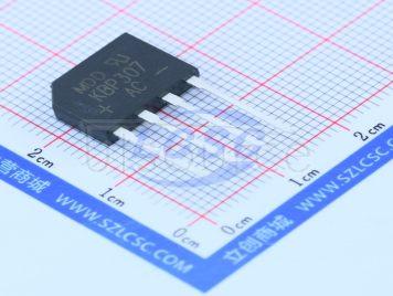 MDD(Microdiode Electronics) KBP307(5pcs)