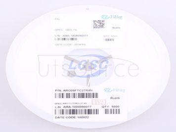 Viking Tech ARG05FTC27R4(50pcs)