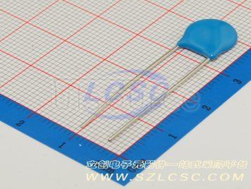 Brightking Elec (TAIWAN) 390KD10(5pcs)