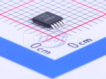 Texas Instruments/Texas Instruments LMP91050MME/NOPB