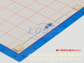 UNI-ROYAL(Uniroyal Elec) MFR0W4F5103A50(50pcs)