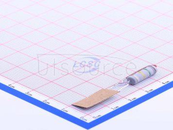 CCO(Chian Chia Elec) 150KΩ(154) ±5%(10pcs)