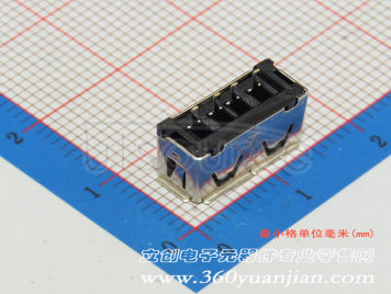 Jing Extension of the Electronic Co. C42544(10pcs)