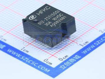 HF(Xiamen Hongfa Electroacoustic) HFKC-012-ZST (555)