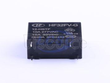 HF(Xiamen Hongfa Electroacoustic) HF32FV-G/12-HSTF