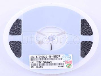 KEC Semicon KTC9012S-H-RTK/P(50pcs)