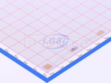 Futaba Elec RFS12JR100A520NH(50pcs)