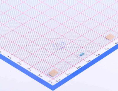 CCO(Chian Chia Elec) MF1/8W-5.1KΩ±1% T52(50pcs)