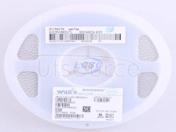 Walsin Tech Corp WW25WR820JTL(10pcs)