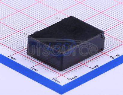 HF(Xiamen Hongfa Electroacoustic) JZC-33F/024-ZS3(555)