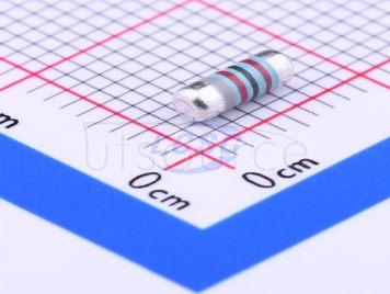 Firstohm(First Resistor & Condenser) MM52F82K0TKRTR2K0(20pcs)