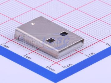 XKB Connectivity U217-041N-4BV81(10pcs)