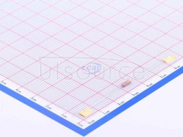 CCO(Chian Chia Elec) RI40-1/4W-2.2MΩ±5% T(20pcs)