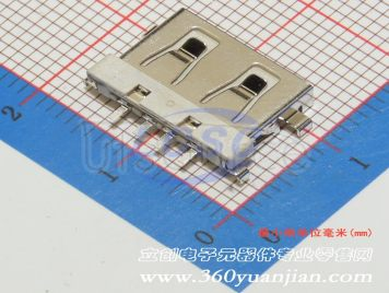 Jing Extension of the Electronic Co. 905-662A203S10200(5pcs)