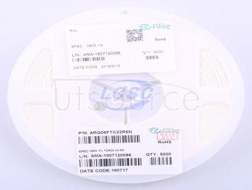 Viking Tech ARG05FTC22R6N(50pcs)