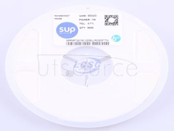 SUP MRMF3216(1206)LR020FTN(5pcs)