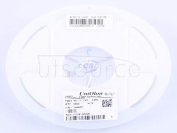 UNI-ROYAL(Uniroyal Elec) TC0325B7501T5E(10pcs)